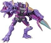 Transformers War for Cybertron: Kingdom Deluxe Figur T-rex Megatron