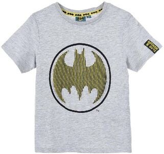 Batman T-Shirt, Grey