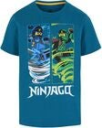 LEGO Collection T-Shirt, Sea Turquise