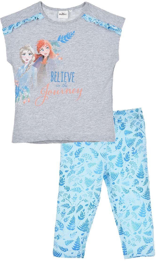 Disney Frozen Pyjamas, Grey