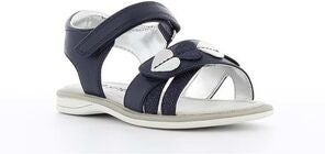 Sprox Sandal, Navy/Silver