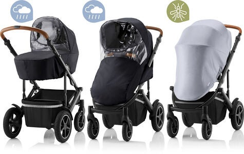 Britax Römer Smile 3 Weather Kit