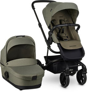 Easywalker Harvey 3 Duovagn, Sage Green