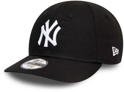 New Era NYY League Essential Infant 940 Keps, Black White