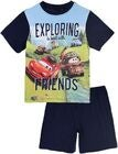 Disney Cars Pyjamas, Navy