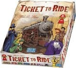 Ticket To Ride USA SE NO DK FI