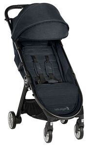 Baby Jogger City Tour 2 Sulky, Carbon