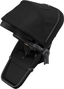 Thule Sleek Sittdel, Black on Black