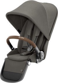 Cybex Gazelle S Syskonsits, Taupe/ Soho Grey