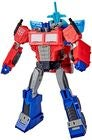 Transformers Cyberverse Warrior Figur Officer Optimus