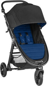 Baby Jogger City Mini GT 2 Sittvagn, Windsor