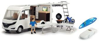 Dickie Toys Playlife Campingset