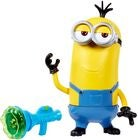 Minions Figur Mighty Minions Kevin