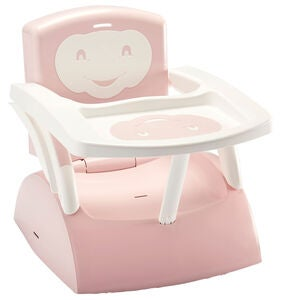 Thermobaby Booster Matstol, Powder Pink