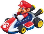 Carrera Nintendo Mario Kart First Car