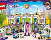 LEGO Friends 41450 Heartlake Citys galleria