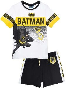 Batman Set, White