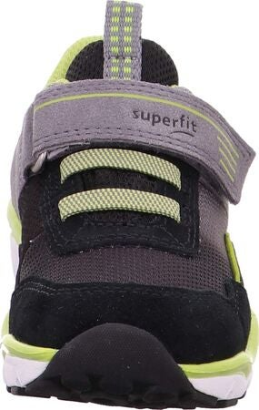Superfit Sport5 GTX Sneaker, Black