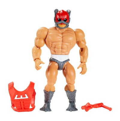 Masters of the Universe Origins Figur Zodac