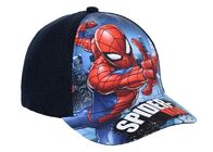Marvel Spider-Man Keps, Navy