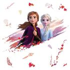 RoomMates Wallstickers Disney Frozen