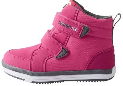 Reimatec Patter Sneaker, Raspberry Pink