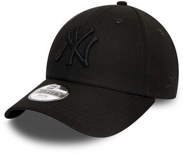 New Era NYY League Essential 940 Keps, Black