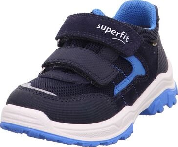 Superfit Jupiter GTX Sneaker, Blue