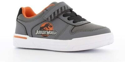 Jurassic World Sneaker, Grey