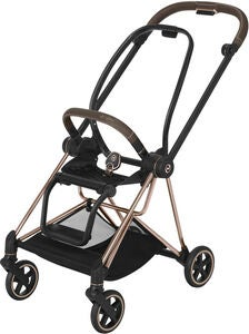 Cybex Mios Chassi, Rose Gold