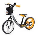 Kinderkraft Springcykel Space, Orange