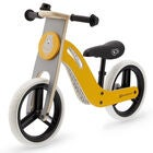 Kinderkraft Springcykel Uniq, Honey