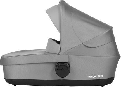 Easywalker Harvey 2 Premium Liggdel, Moonstone Grey