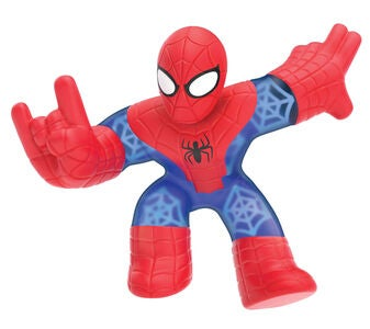 Goo Jit Zu Squishy Marvel Spider-Man
