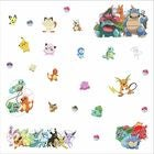 RoomMates Wallstickers Pokemon