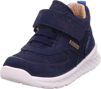 Superfit Breeze GTX Sneaker, Blue