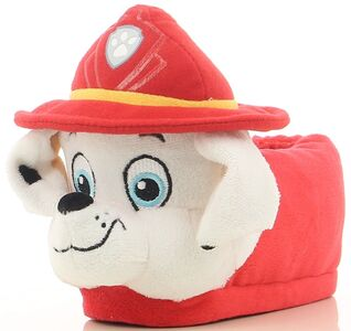 Paw Patrol Toffla, Red