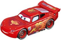 Carrera Disney Pixar Cars Lightning McQueen First Car