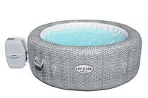Bestway Lay-Z-Spa Honolulu AirJet Pool, Rattan