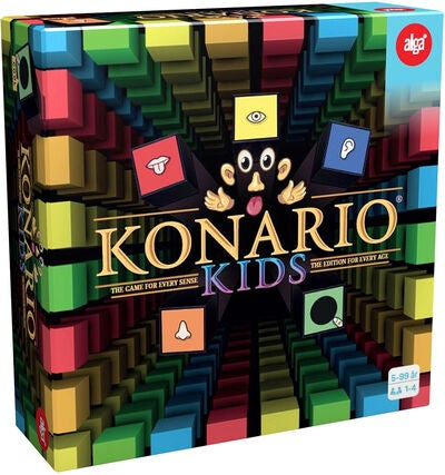 Alga Spel Konario Junior
