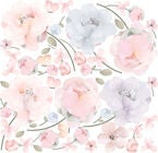 Schmooks Wallsticker Bows and Roses 2