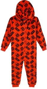 Star Wars Jumpsuit, Red