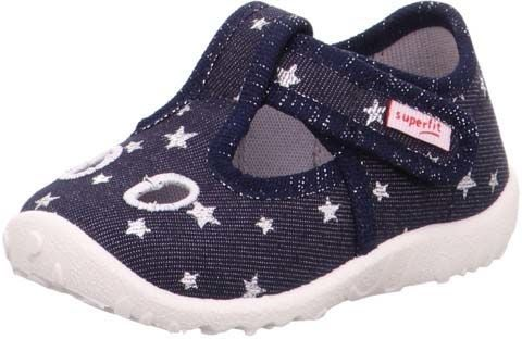 Superfit Spotty Toffla, Blue