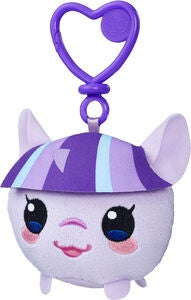 My Little Pony Gosedjur Nyckelring Starlight Glimmer