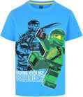 LEGO Collection T-Shirt, Blue