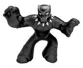 Goo Jit Zu Squishy Marvel Black Panther