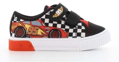 Disney Cars 3 Blinkande Sneaker, Black