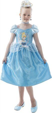 Köp Disney Princess Klänning Askungen  d6d4409fee002