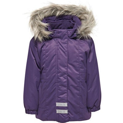 LEGO Wear Jenna 630 Jacka, Dark Purple