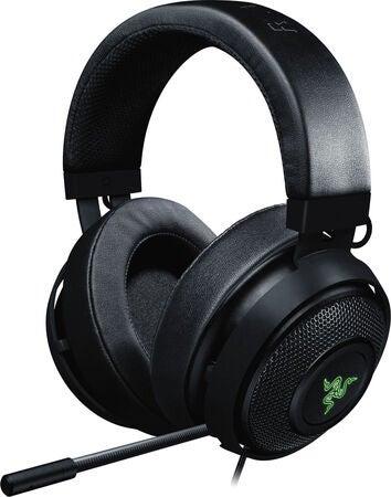 Köp Razer Kraken 7.1 v2 Gaming Headset  789151f781cdf